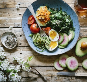 Zoom sur la micronutrition pour «être bien dans votre assiette»